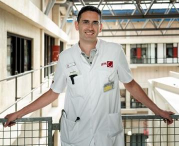 dr.-Filip-Eftimov Nieuw onderzoek naar CIDP toegekend