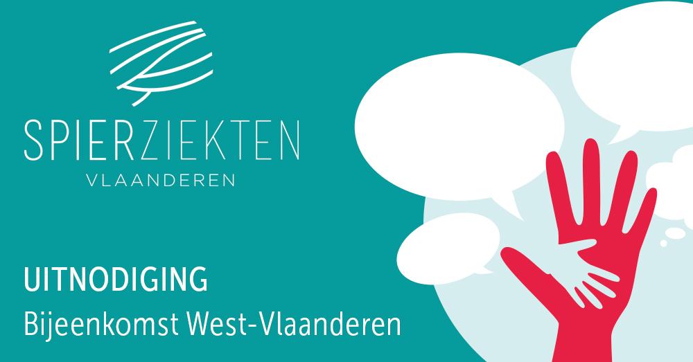 tribe-loading Bijeenkomst Spierziekten Vlaanderen - Regio West-Vlaanderen