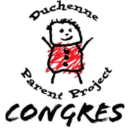 tribe-loading Congres Duchenne Parent Project Belgium