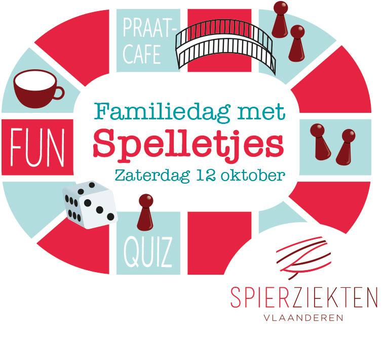 tribe-loading Familiedag met Quiz, spelletjes en een graffiti-workshop