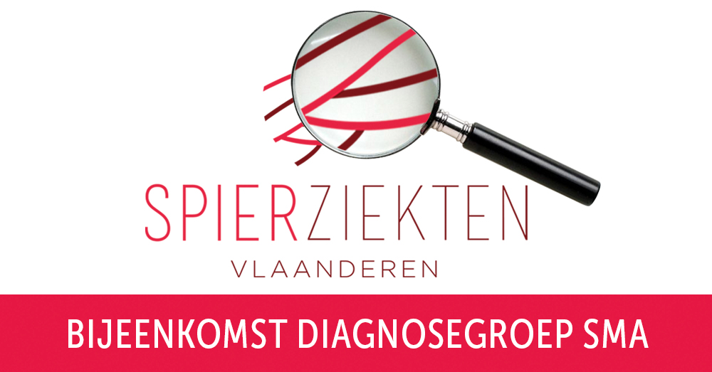 tribe-loading Bijeenkomst diagnosegroep SMA