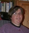 Portretfoto_Katleen Diagnosegroep verantwoordelijke voor spinale musculaire atrofie (SMA)