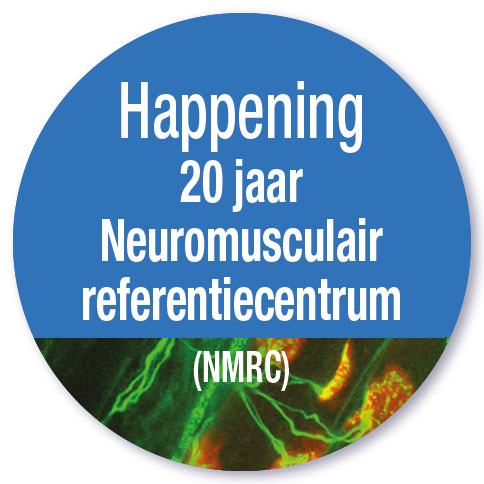UZ-GENT_Universiteit-Gent_European-Reference-Networks_Topexpertise-Denk-Zorg Happening 20 jaar Neuromusculair Referentiecentrum