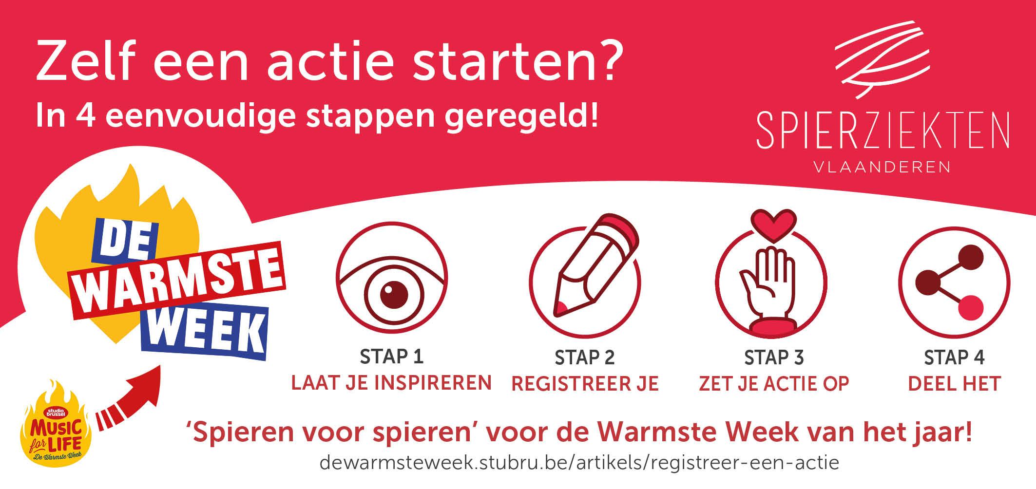 Actie-organiseren-Music-for-Life-4-stappen_Spierziekten-Vlaanderen2019 Music for Life 2019
