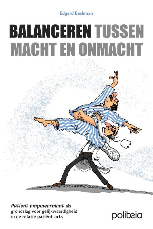 Cartoon-Arnulf..be_ Patient empowerment = wederzijds respect